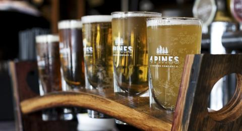 4 Pines Brewing Company